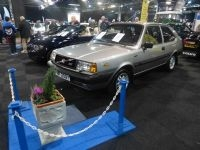 1983 Volvo 360GLT rare low mileage
