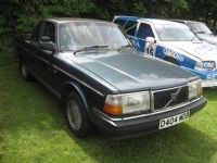 Volvo 244 Pick-up