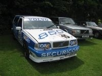 Volvo 850 BTCC Racing Estate Replica